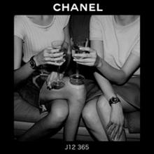 CHANELの2014年新作『J12 365』 コレクション