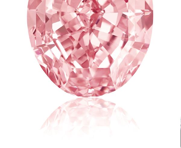 カラーダイヤモンド コレクション