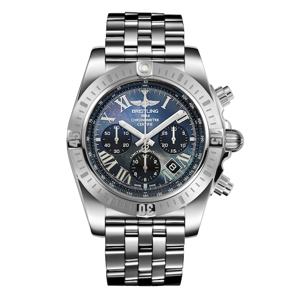 CHRONOMAT JSP LIMITED BMP 2020